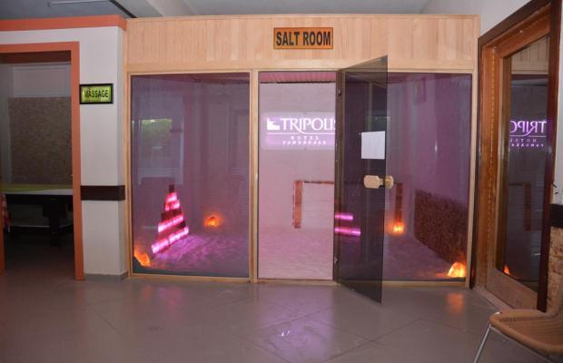 фотографии Tripolis Hotel изображение №8
