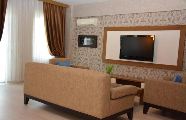 фото отеля Tripolis Hotel изображение №5