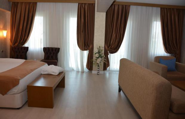 фото Tripolis Hotel изображение №2