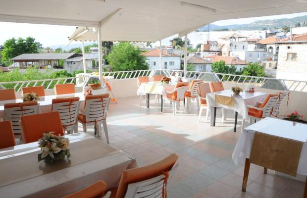 фотографии отеля Kervansaray Hotel & Pension изображение №43