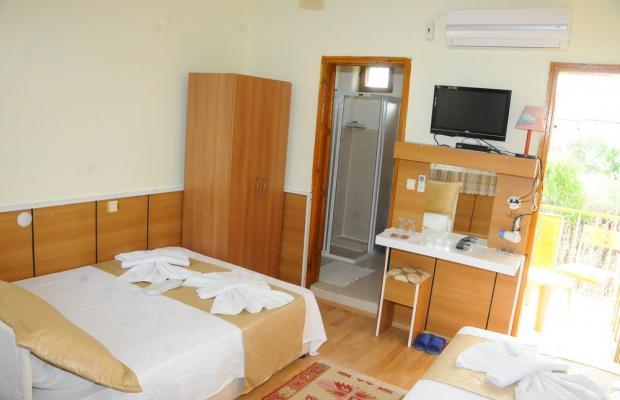 фотографии отеля Kervansaray Hotel & Pension изображение №15