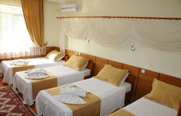 фотографии отеля Kervansaray Hotel & Pension изображение №11