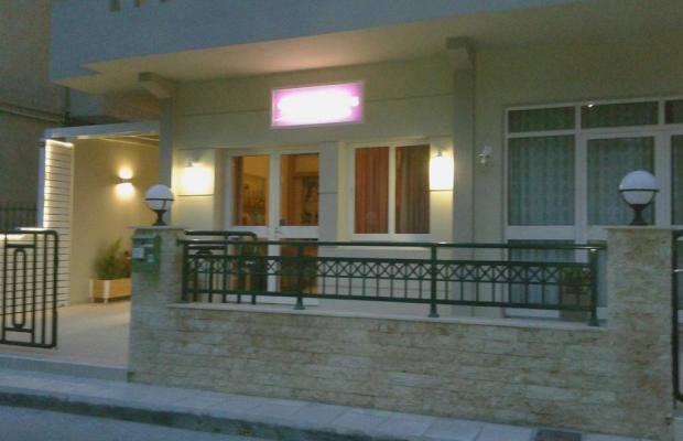 фотографии Volanakis Apartments изображение №20