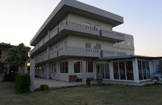 фото отеля Volanakis Apartments изображение №1
