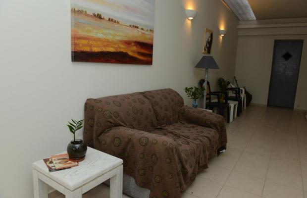 фотографии отеля Volanakis Apartments изображение №3