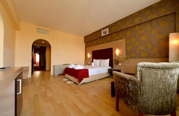 фотографии отеля Zafir Thermal Hotel (ех. C&H Hotel) изображение №35