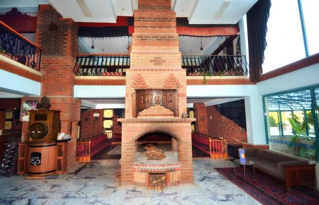 фото Zafir Thermal Hotel (ех. C&H Hotel) изображение №30