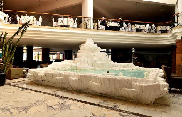 фотографии отеля Zafir Thermal Hotel (ех. C&H Hotel) изображение №11