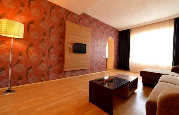 фотографии Zafir Thermal Hotel (ех. C&H Hotel) изображение №8