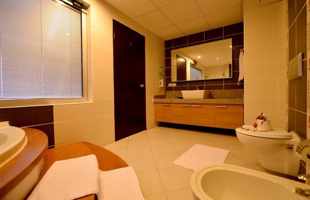 фото отеля Zafir Thermal Hotel (ех. C&H Hotel) изображение №5