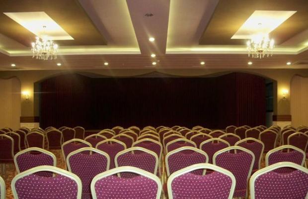 фотографии отеля Adalya Resort & Spa изображение №19