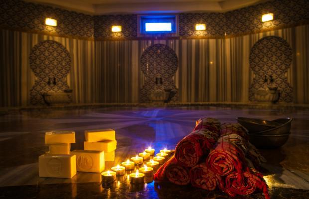 фото отеля Adalya Resort & Spa изображение №13