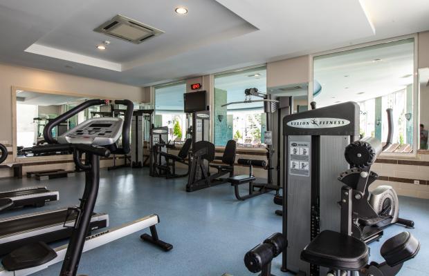 фото отеля Adalya Resort & Spa изображение №9