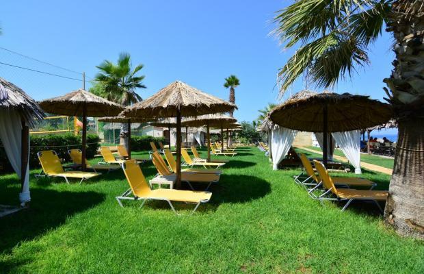 фото отеля Xylokastro Beach изображение №29