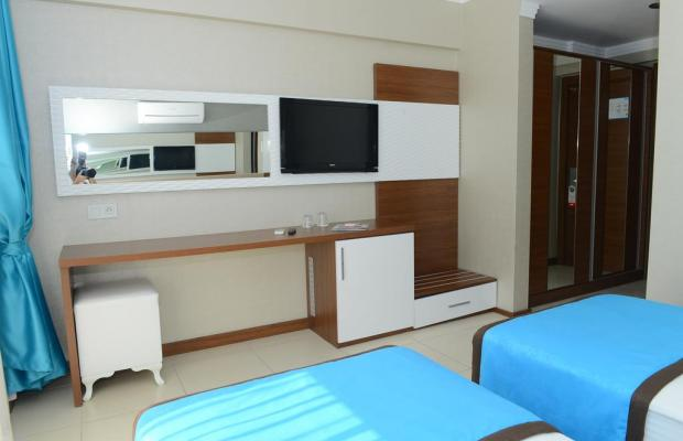 фото отеля Marcan Resort изображение №5
