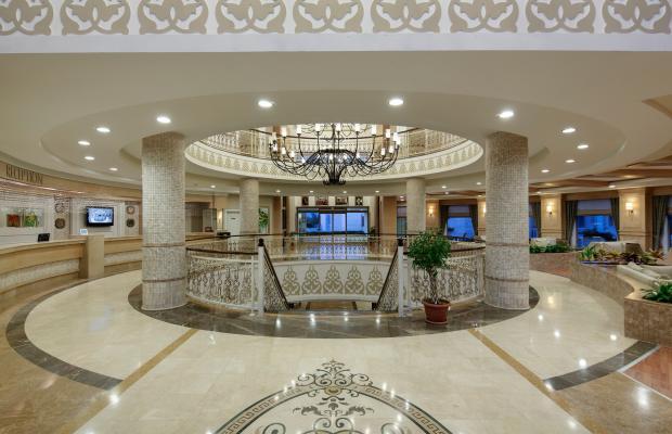 фото отеля Alba Queen изображение №29