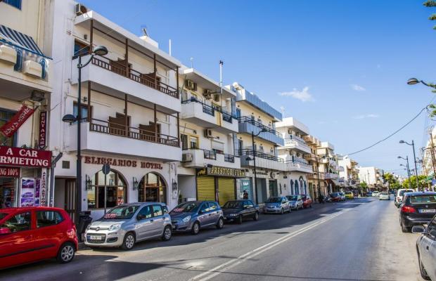 фотографии отеля Velissarios изображение №11