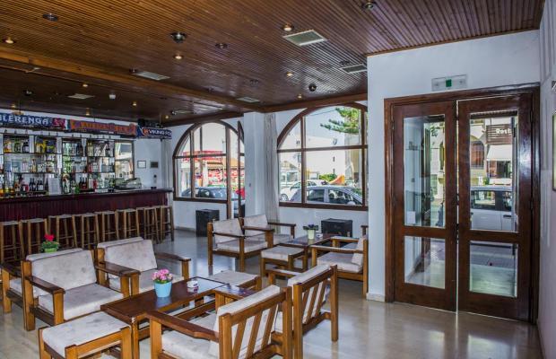 фотографии отеля Velissarios изображение №3