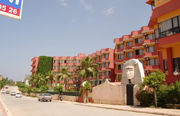 фото отеля Mysea Hotels Alara (ex. Viva Ulaslar; Polat Alara) изображение №29