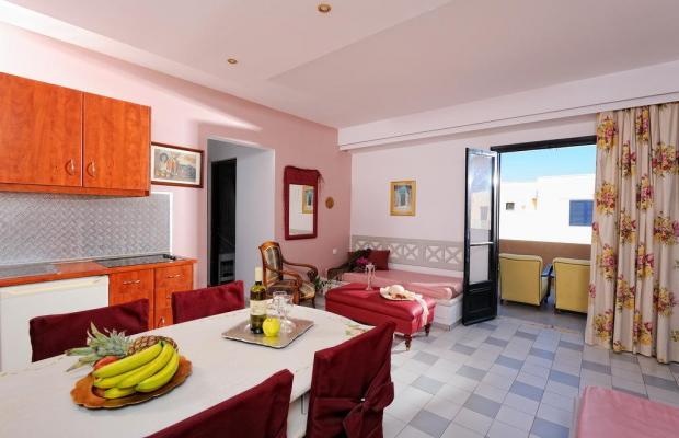 фотографии отеля Residence Villas изображение №27