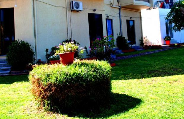фото отеля Green Garden Studios изображение №1