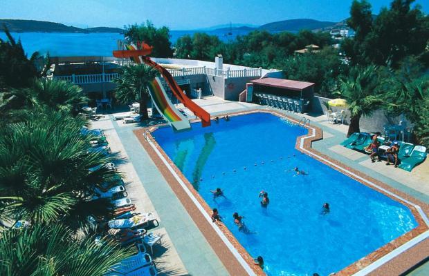 фото отеля Anil изображение №1
