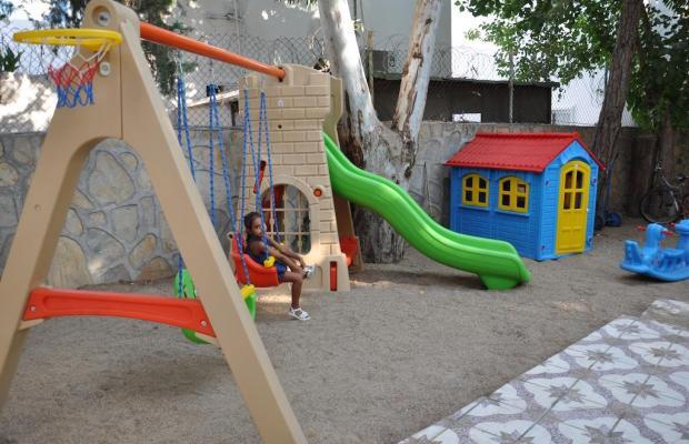 фото отеля Anil изображение №5