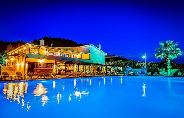 фото Bellagio Hotel (ex. Avra Hotel Furka) изображение №10