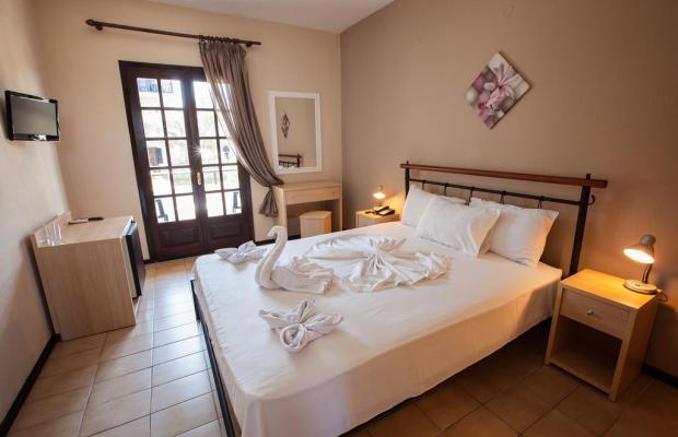 фотографии отеля Bellagio Hotel (ex. Avra Hotel Furka) изображение №3