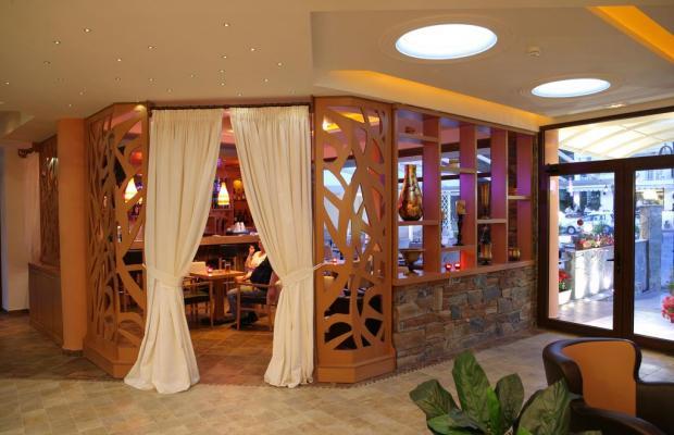 фотографии отеля Calypso изображение №15
