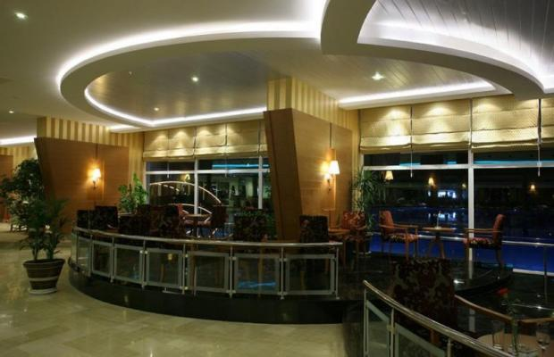 фото отеля Transatlantik Hotel & Spa (ex. Queen Elizabeth Elite Suite Hotel & Spa) изображение №21