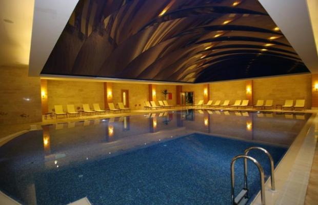 фотографии Transatlantik Hotel & Spa (ex. Queen Elizabeth Elite Suite Hotel & Spa) изображение №16