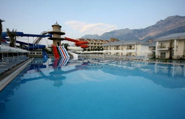 фотографии Transatlantik Hotel & Spa (ex. Queen Elizabeth Elite Suite Hotel & Spa) изображение №8