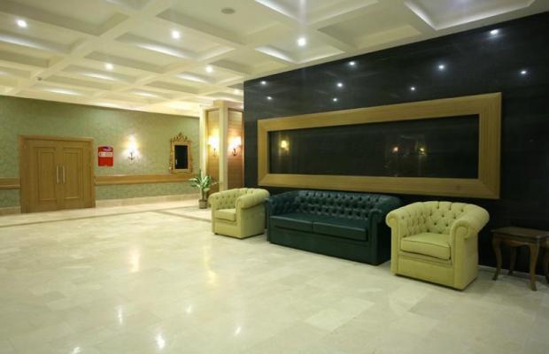 фотографии отеля Transatlantik Hotel & Spa (ex. Queen Elizabeth Elite Suite Hotel & Spa) изображение №3