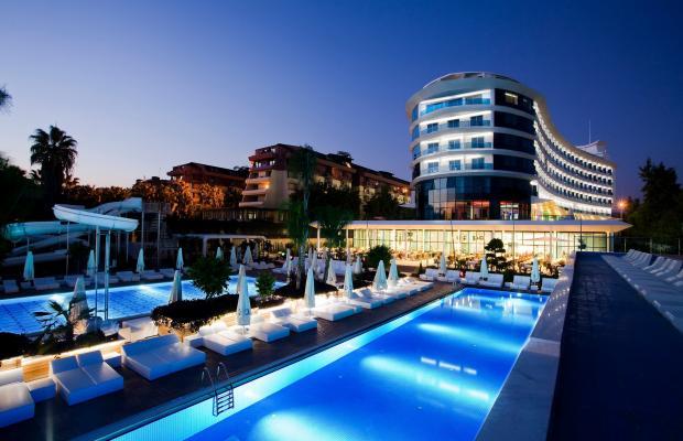 фотографии Q Premium Resort изображение №16