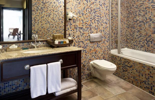 фотографии отеля Rixos Premium Bodrum (ех. Rixos Hotel Bodrum) изображение №47
