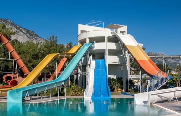 фото Rixos Sungate (ex. Sungate Port Royal Resort) изображение №170
