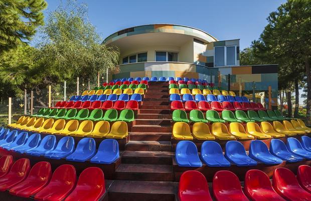 фотографии Rixos Sungate (ex. Sungate Port Royal Resort) изображение №16