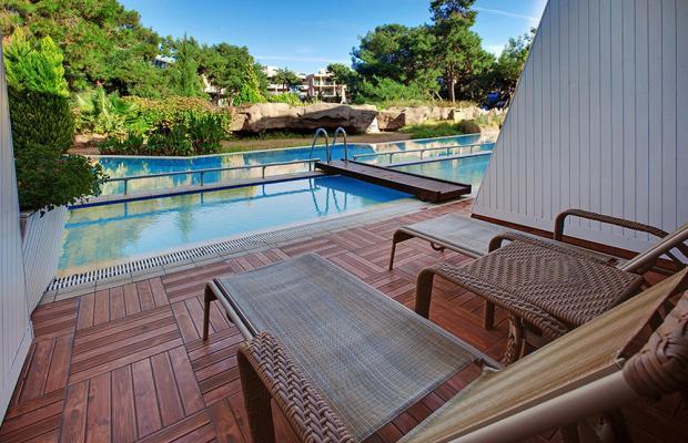 фото Rixos Sungate (ex. Sungate Port Royal Resort) изображение №10