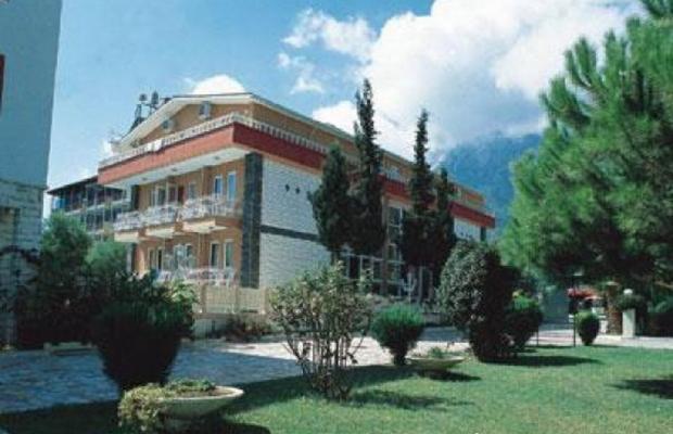 фото отеля Pasam изображение №1