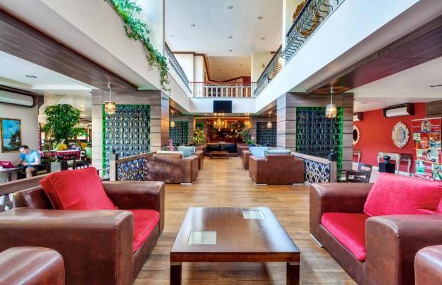 фотографии отеля Armas Kaplan Paradise (ex. Jeans Club Hotels Kaplan) изображение №27
