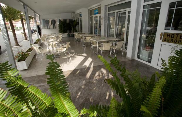 фото отеля Hotel Akropol изображение №5