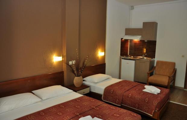 фотографии отеля Hotel Akropol изображение №3