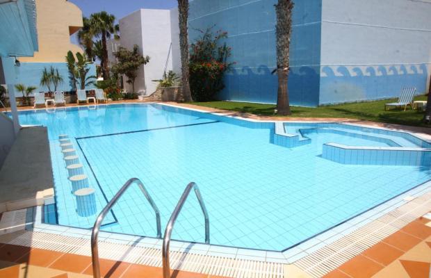 фотографии отеля Despina Apartments (ex. Vergina Studios & Apartments) изображение №15