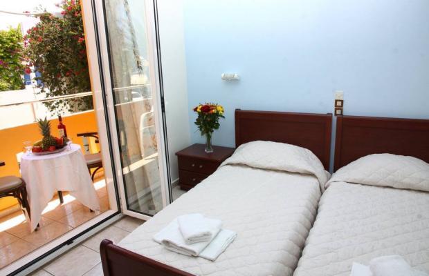 фотографии отеля Despina Apartments (ex. Vergina Studios & Apartments) изображение №3