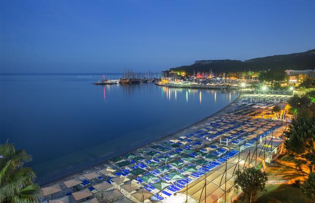 фото Mira Beach Hotel (ex. Olimpos Beach) изображение №10