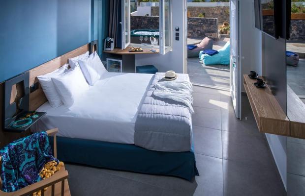 фотографии Infinity Blue Boutique Hotel (ex. Smartline Infinity Blue) изображение №12