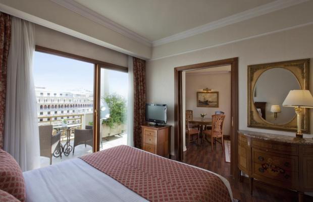 фото отеля Electra Palace изображение №13