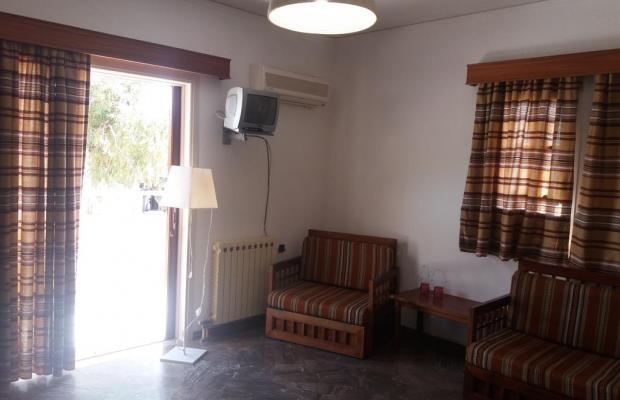 фото Elpida Apartments Gouves изображение №10