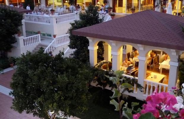 фотографии отеля Garden Resort Bergamot (ex. New Garden Resort) изображение №7